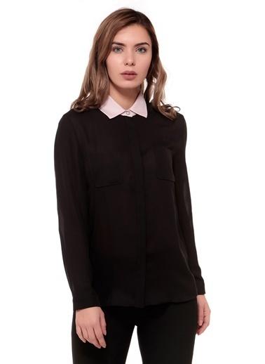 Emporio Armani Gömlek Siyah